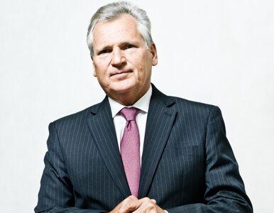 Kalisz: ostateczne decyzje personalne podejmie Kwaśniewski