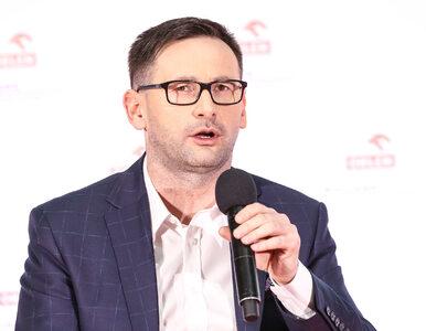Prezes Orlenu Daniel Obajtek ujawnił, że cierpi na poważne schorzenie