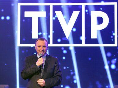 """""""Antysemicki fake news"""". TVP przeprasza za wpis na Twitterze"""