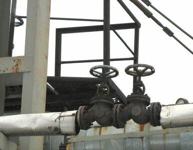 Ukraina zapłaciła za rosyjski gaz
