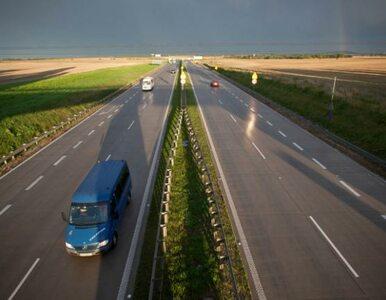 Brak możliwości płacenia za autostrady elektronicznie. Tracą i kierowcy,...