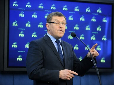 Kuźmiuk: Sędziego Morawskiego rozliczy prezes Przyłębska. Może nie...