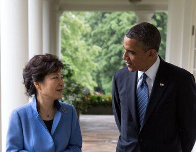 """Porównali prezydent Korei Południowej do """"dziwki"""", a Obamę do """"alfonsa"""""""