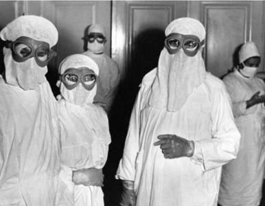 Epidemie w dawnej Polsce pojawiały się nawet co kilka lat. O wielu z...