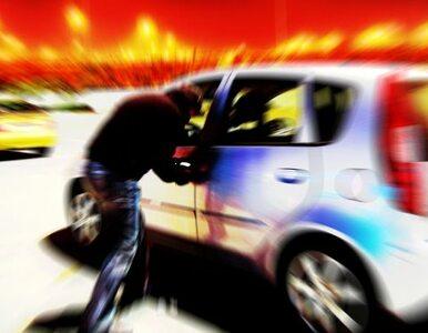 Łódź: pijany 22-latek uszkodził 54 samochody