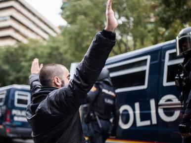 """Gdy ważą się losy Katalonii, Tusk apeluje do władz regionu. """"Wiem jak to..."""