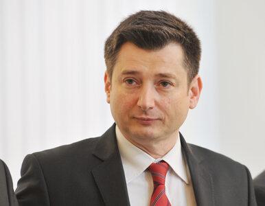 Wiceminister skarbu: Ostachowicz to dobry fachowiec