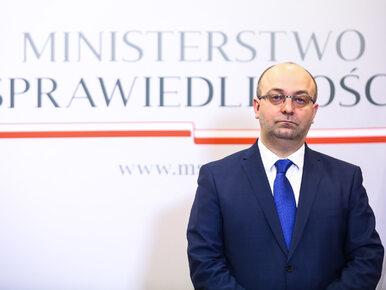 PO donosi do prokuratury na wiceministra Piebiaka: Stworzyli klasyczny...