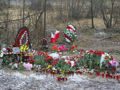 Śledztwo smoleńskie. Ruszyła 16. z kolei ekshumacja ciała ofiary...