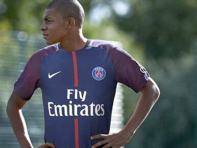 W ostatni dzień okienka Mbappe przeszedł do PSG! Ogromne pieniądze za...