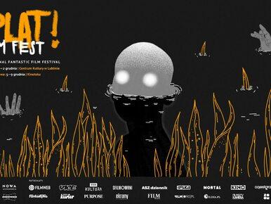 Splat! Film Fest po raz 4