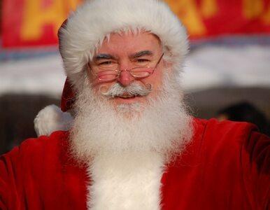 Święty Mikołaj rozczarowuje Australijczyków