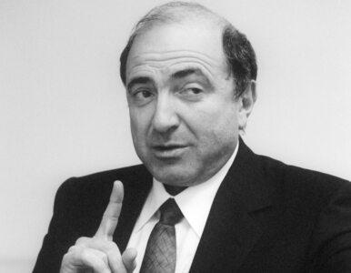 Borys Bieriezowski nie umarł jako Borys Bieriezowski