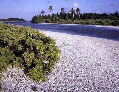 Kiribati wkroczyło w 2011 rok. Honolulu poczeka do jutra
