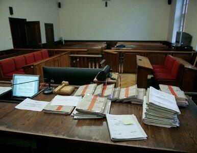 Rybnik. Sędzia Sądu Rejonowego zaatakowana przez podsądnego podczas...