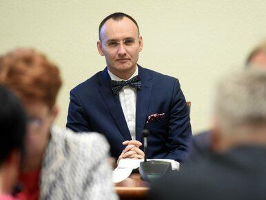 Sejmowe komisje poparły kandydata PiS na Rzecznika Praw Dziecka