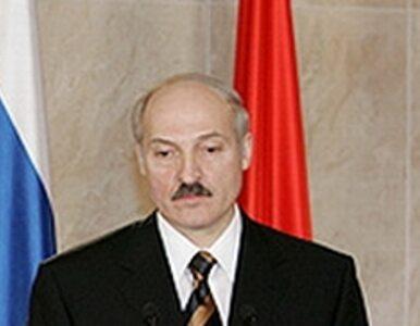 Łukaszenka bierze pod lupę internet