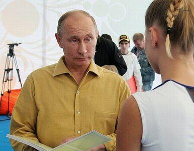 Ambasador Ukrainy: Krym to tylko pierwszy krok Putina