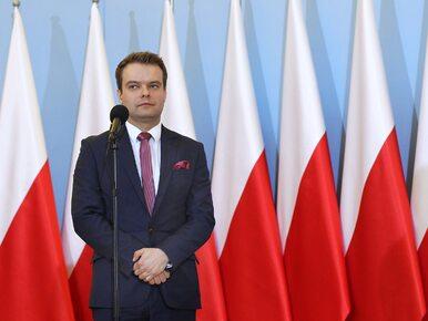 Bochenek po debacie w Sejmie: Opozycja straszy Polaków