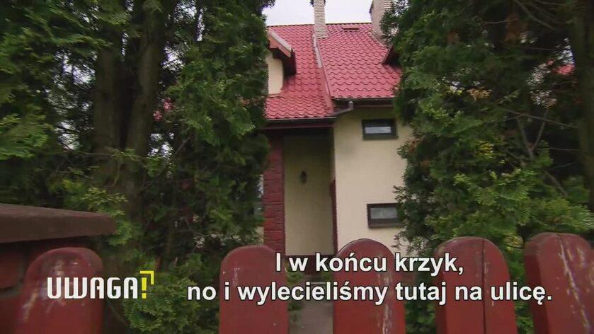 """Uwaga! TVN: Wyszedł ze szpitala, zabił matkę i ciężko ranił ojca. """"Miał wzrok szaleńca"""""""