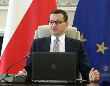 """Morawiecki zaprasza opozycję na spotkanie ws. koronawirusa. """"Pokażę, jak..."""