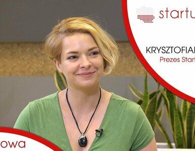 startupy.tv  Julia Krysztofiak-Szopa, Startup Poland
