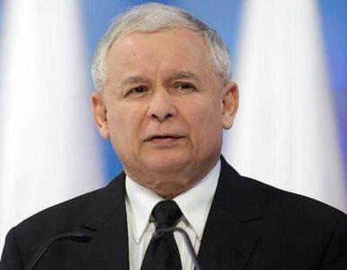 Błaszczak: po wyborach premierem będzie Jarosław Kaczyński
