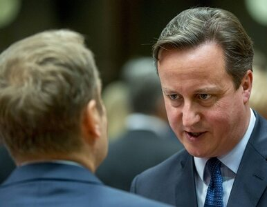 Porozumienia z Wielką Brytanią nie będzie? Tusk: Nie ma gwarancji