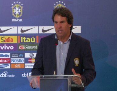 """Neymar nie zagra z Kolumbią? """"Najważniejsza jest regeneracja"""""""