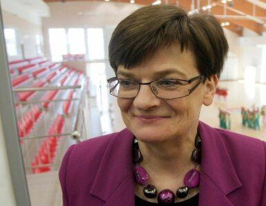 Szumilas: bez akceptacji rodziców nie będzie zmian w edukacji